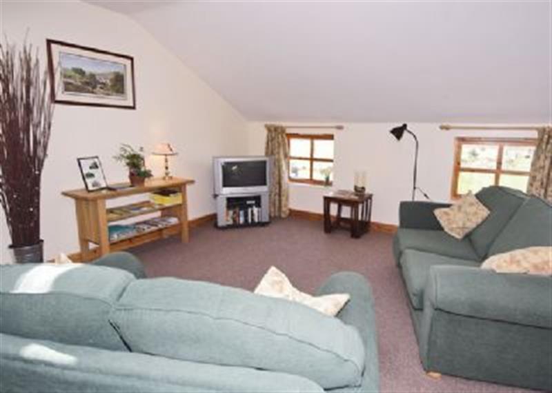 Shamrock Cottage in Ormskirk - sleeps 4 people