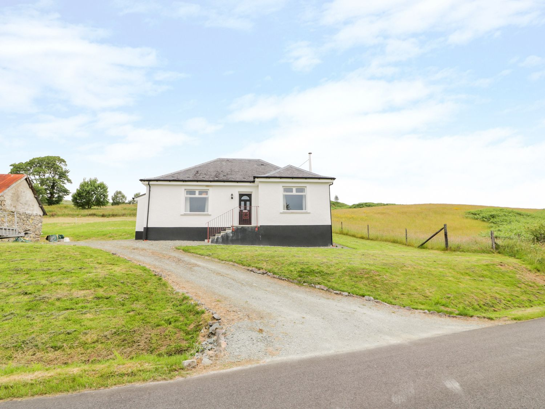 Shepherds Cottage in Lochgilphead - sleeps 3 people