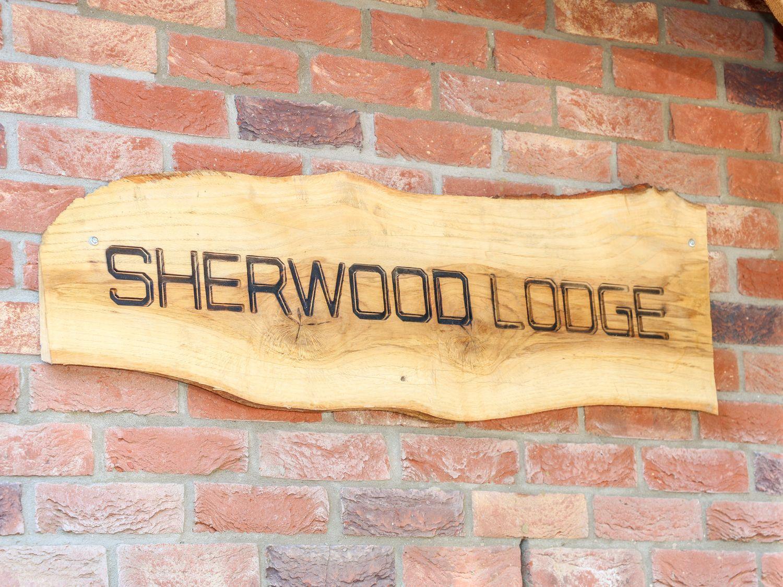 Sherwood Lodge in Wisbech - sleeps 4 people