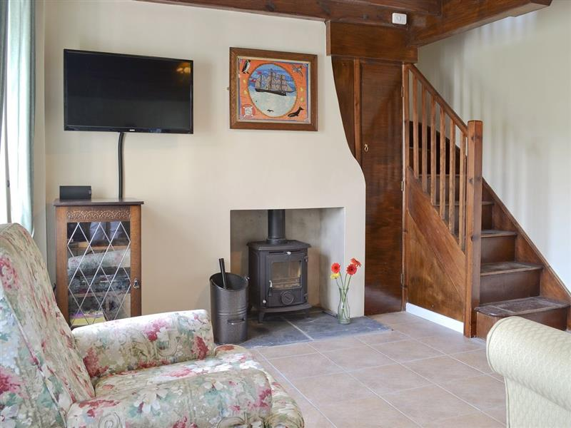 Shrimp Cottage in Stiffkey, nr. Wells-next-the-Sea - sleeps 3 people