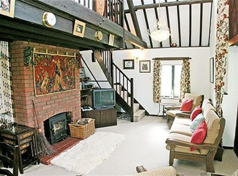 Sky Lark in Weybourne, Norfolk. - sleeps 6 people
