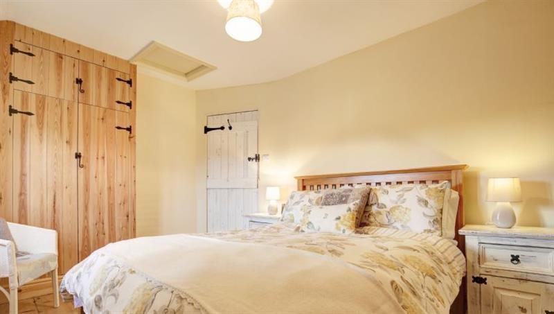 Sloe Gin Cottage in Heacham near Kings Lynn - sleeps 4 people