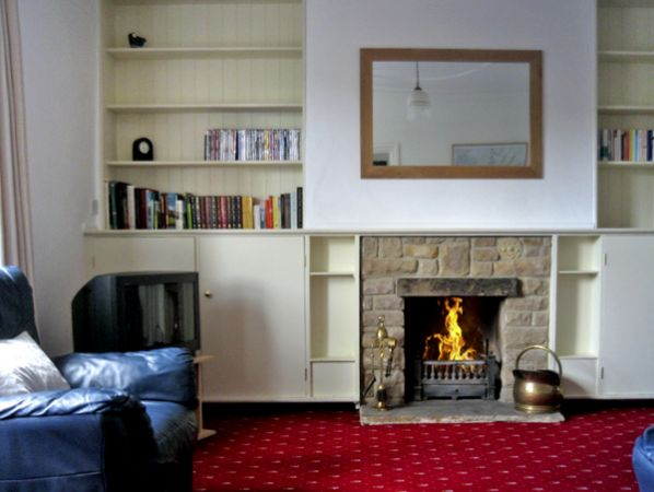 Smalldale in Bradwell - sleeps 4 people
