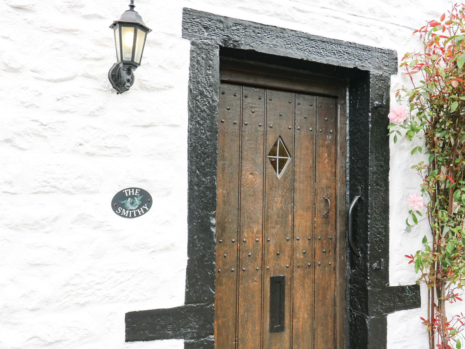 Smithy Cottage in Wigglesworth near Long Preston - sleeps 4 people