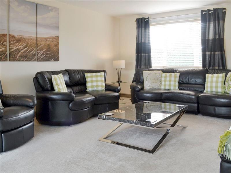 Solitaire in South Creake, near Fakenham, Norfolk - sleeps 6 people