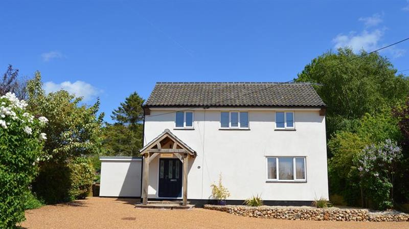 Solitaire in South Creake near Wells-next-the-Sea - sleeps 6 people