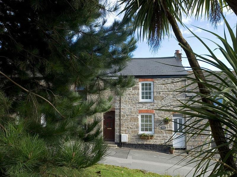 Sorgente in Falmouth - sleeps 4 people