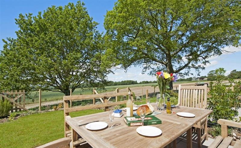 South Downs Cottage No 5 in Droxford - sleeps 6 people