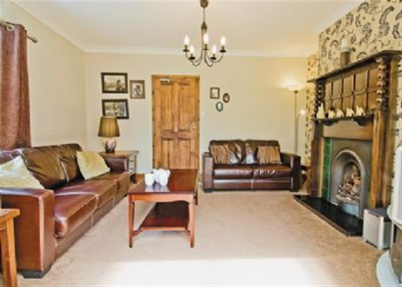 South Haven in Whitby - sleeps 9 people