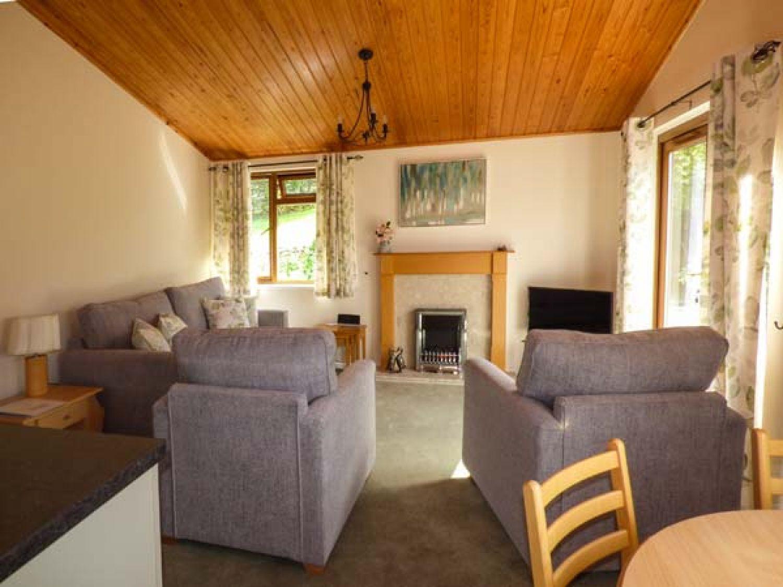 South Lodge in Kendal - sleeps 4 people