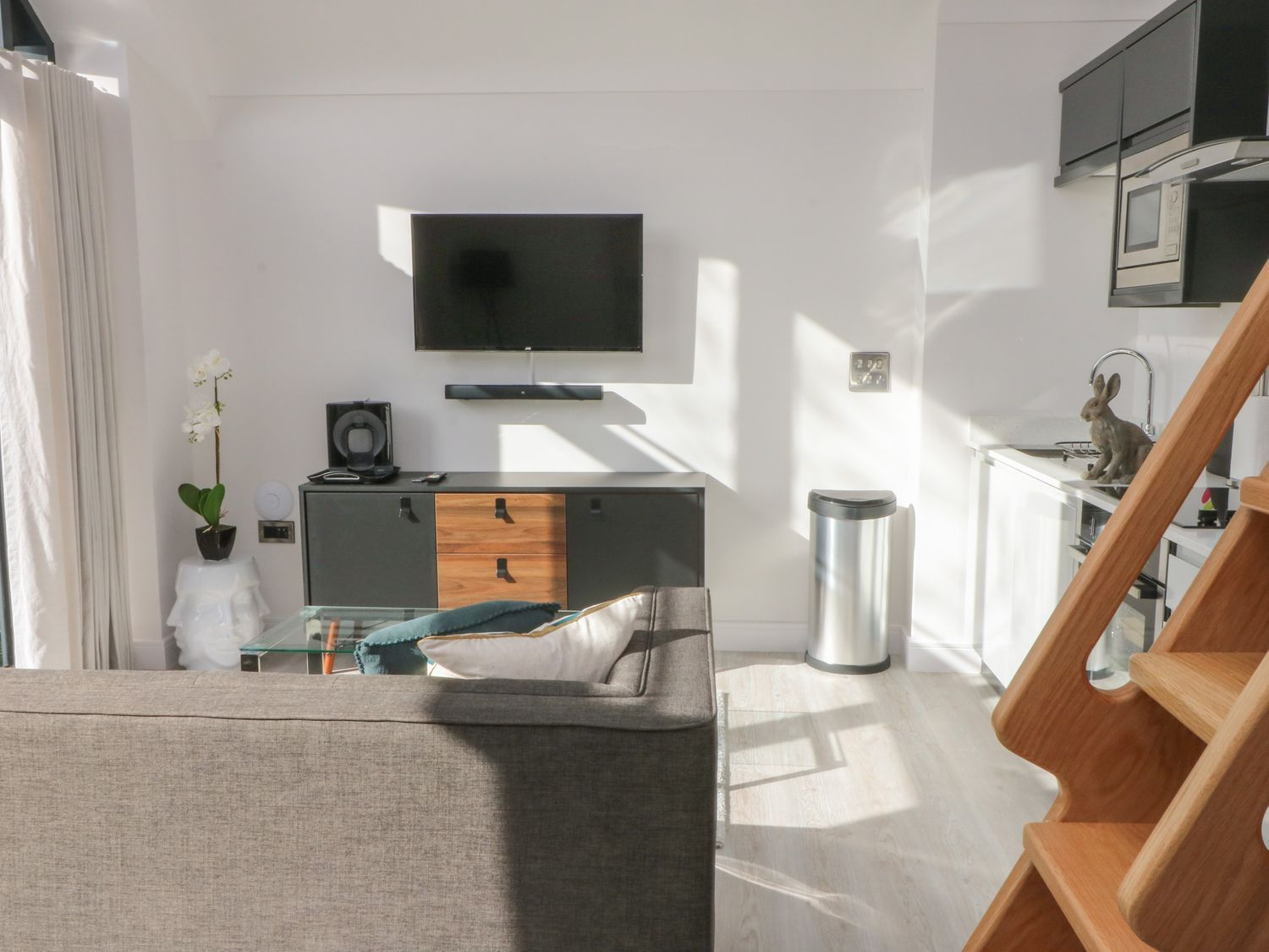 Southview in Chester - sleeps 4 people