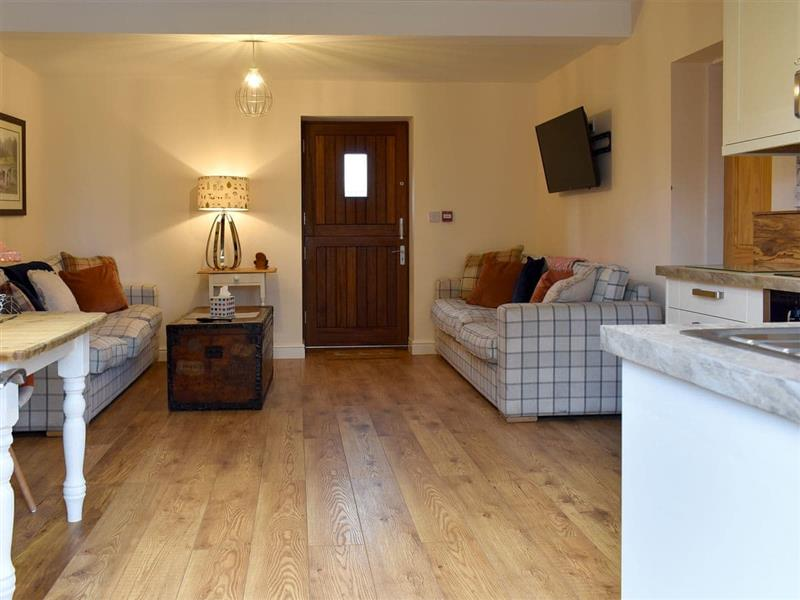 Sparrow in Lower Drayton, near Penkridge - sleeps 4 people