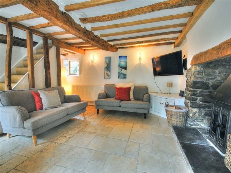 Speedwell Cottage in Georgeham, Braunton - sleeps 8 people