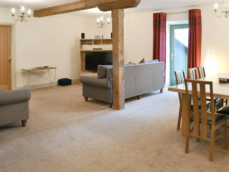 Spindlestone Mill Apartments - The Gearings in Belford, near Bamburgh - sleeps 6 people