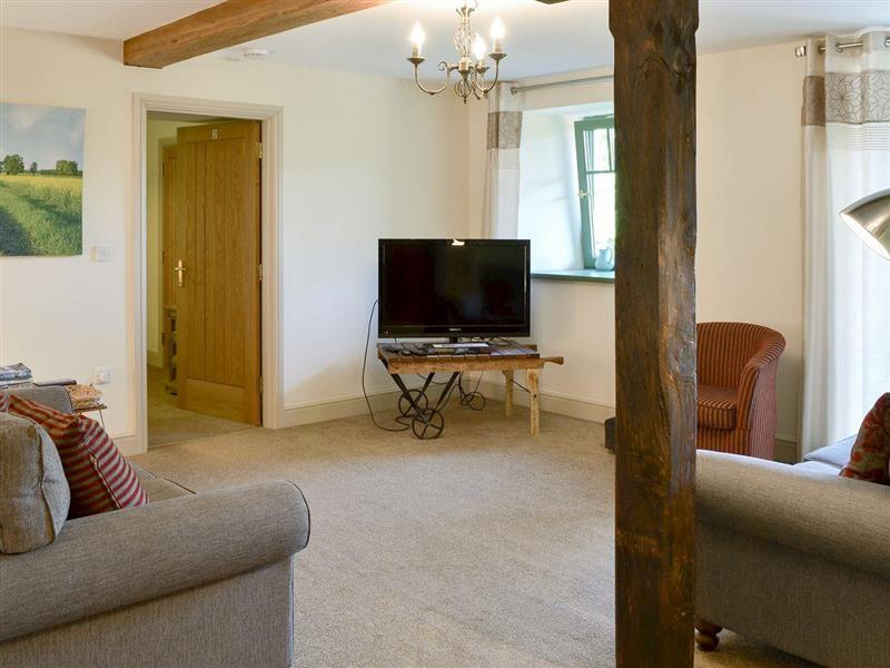 Spindlestone Mill Apartments - The Grain Rooms in Belford, near Bamburgh - sleeps 6 people