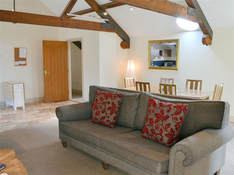 Spindlestone Mill Apartments -The Loft in Belford, near Bamburgh - sleeps 4 people
