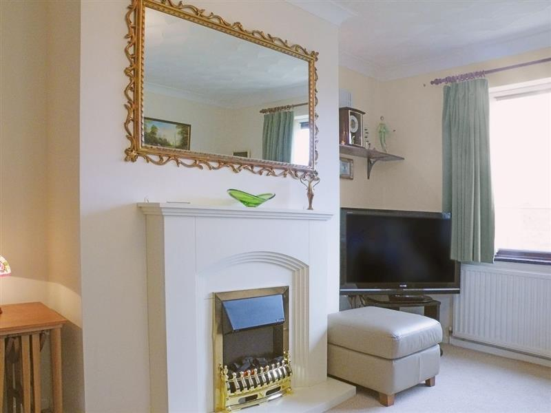 Springtide in Hunstanton - sleeps 4 people