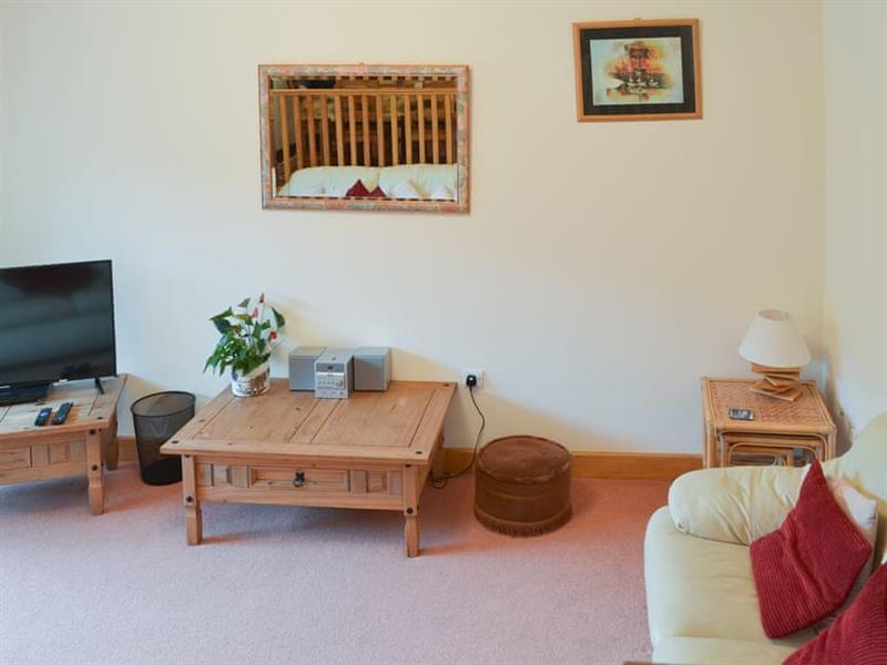Stable Barn in Hendham, near Kingsbridge - sleeps 5 people