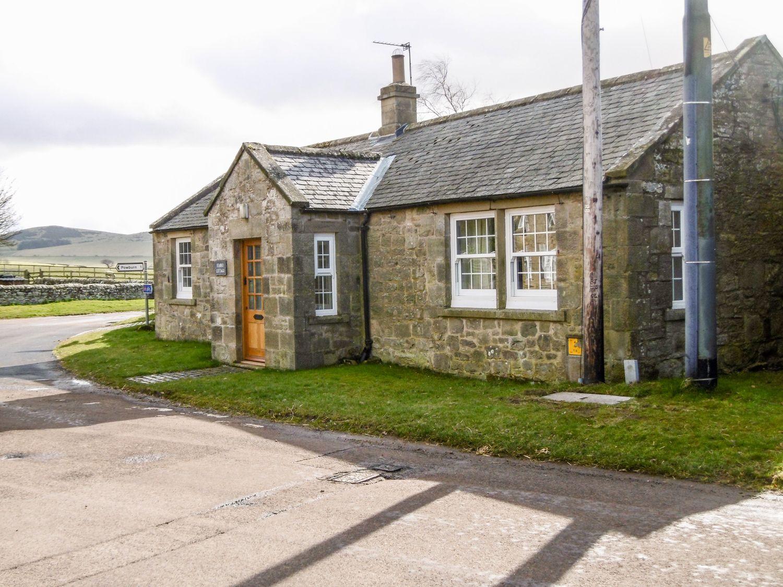 Stable Cottage in Branton near Wooler - sleeps 2 people