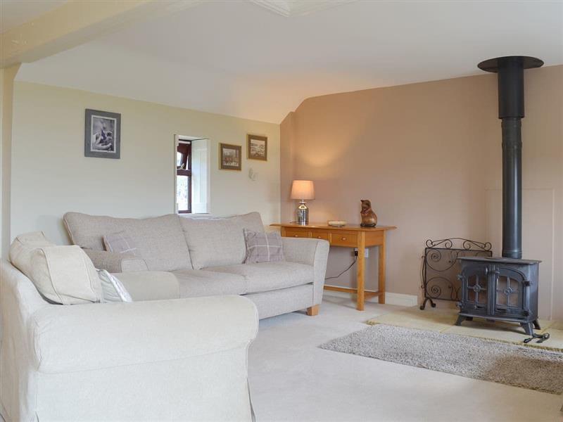 Stable Cottage in West Ashton, near Trowbridge - sleeps 2 people