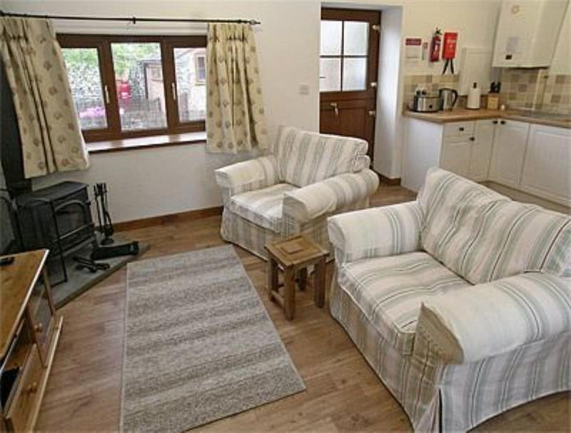 Stables in Lower Gresham - sleeps 2 people