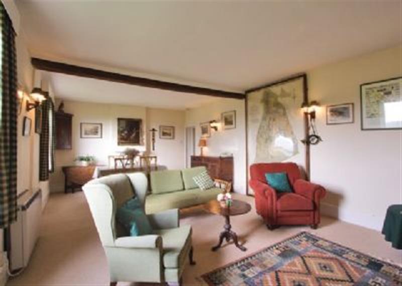 Stag Lodge in Arundel - sleeps 2 people