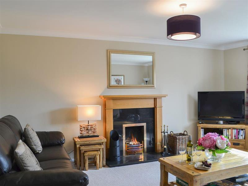 Stags Neuk in Aviemore, Scottish Highlands - sleeps 8 people