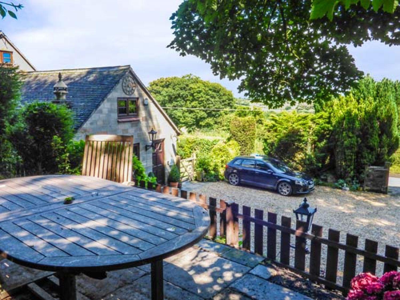 Stalkers Cottage Annexe in Hollington near Alton Towers - sleeps 2 people