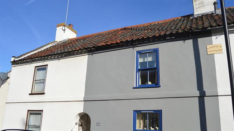 Star Cottage in Wells-next-the-Sea - sleeps 6 people