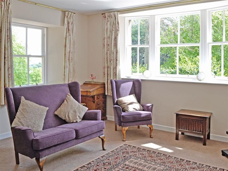 Steading Cottage in Alford - sleeps 4 people