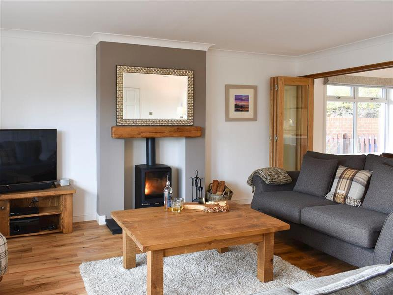 Strathdon in Lamlash, Isle of Arran - sleeps 8 people
