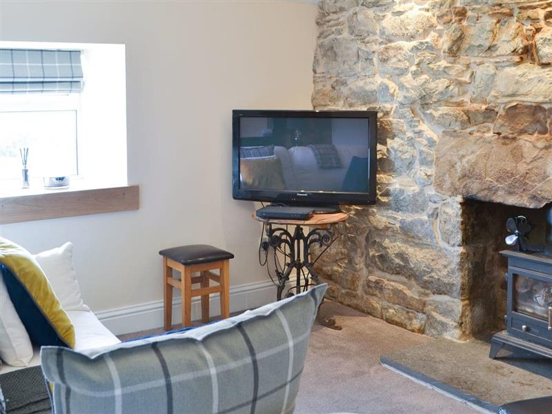 Strathy Bay Cottage in Strathy - sleeps 3 people