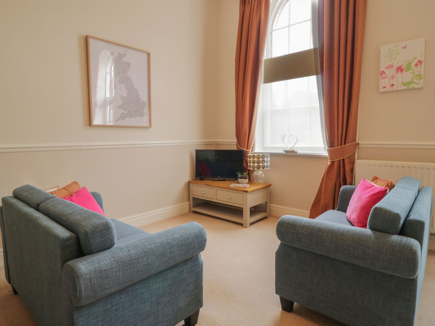Strawberry Mews in Cockermouth - sleeps 4 people