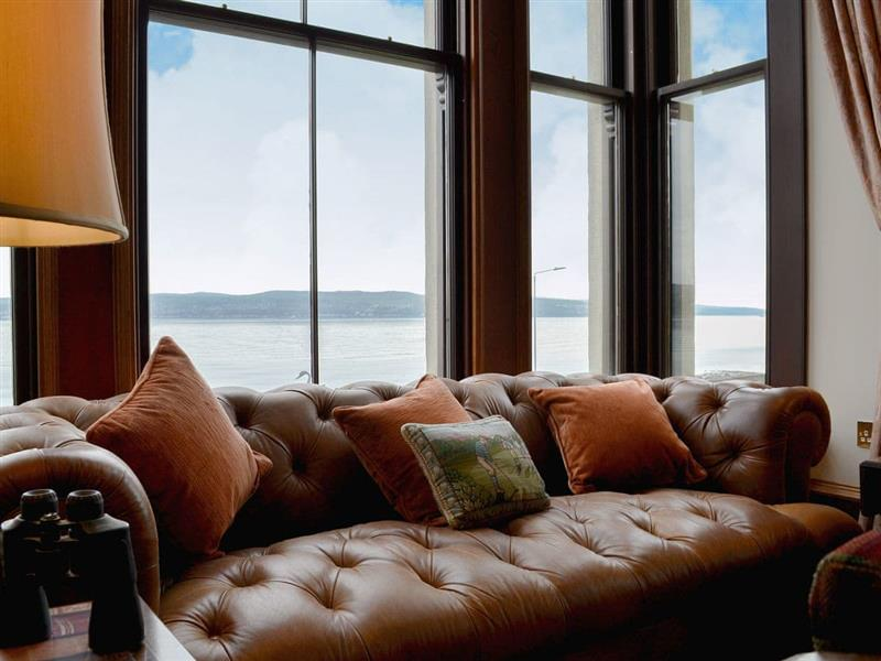 Strone House in Strone, near Dunoon, Argyll and Bute - sleeps 18 people