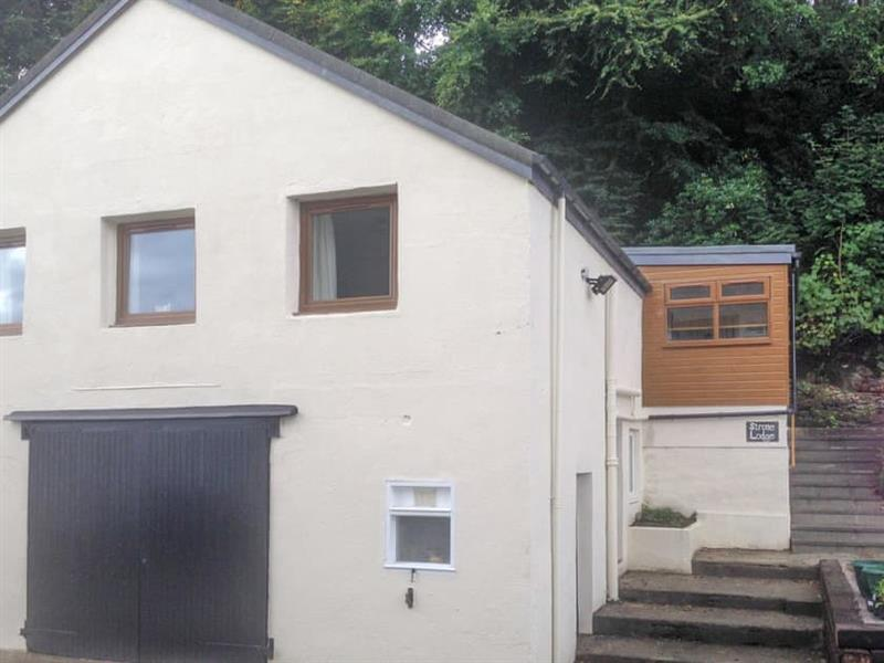 Strone Lodge in Strone, near Dunoon, Argyll and Bute - sleeps 4 people