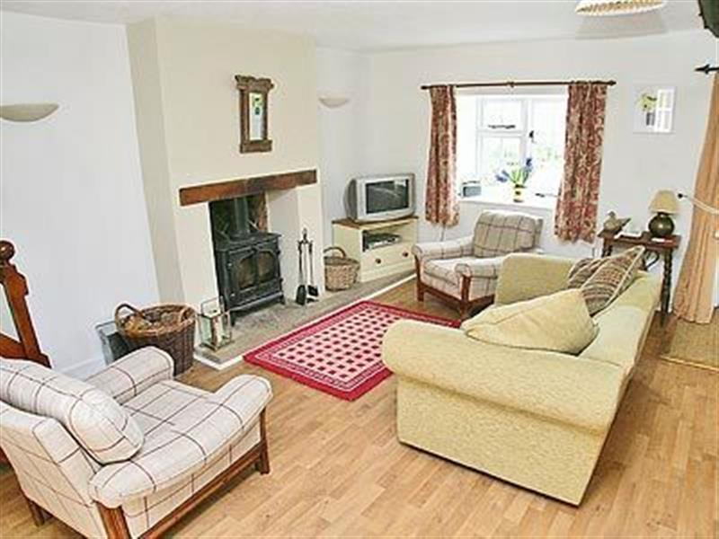 Studley Cottage in Holme-next-the-Sea, Norfolk. - sleeps 5 people