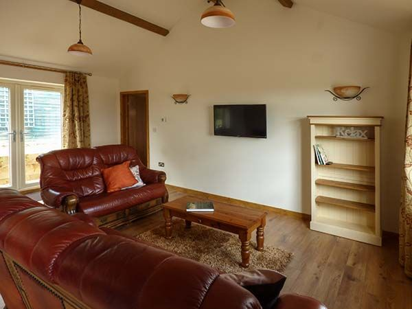 Sunnyside Cottage in Blackborough End near King's Lynn - sleeps 4 people