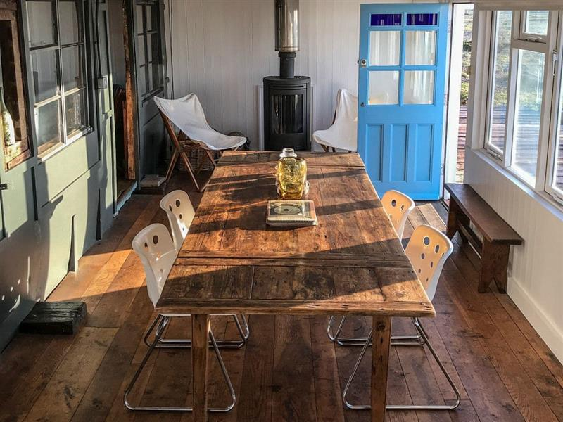 Sunray in Dungeness - sleeps 6 people