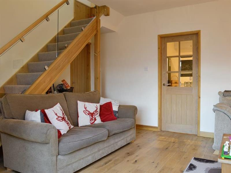 Surf View Cottage in Dolgarrog, near Conwy, Conwy - sleeps 6 people