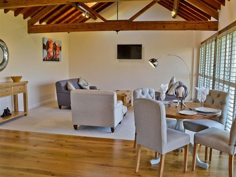 Sutton Farm Barns - The Retreat in Sutton Montis, nr. Sherborne - sleeps 2 people