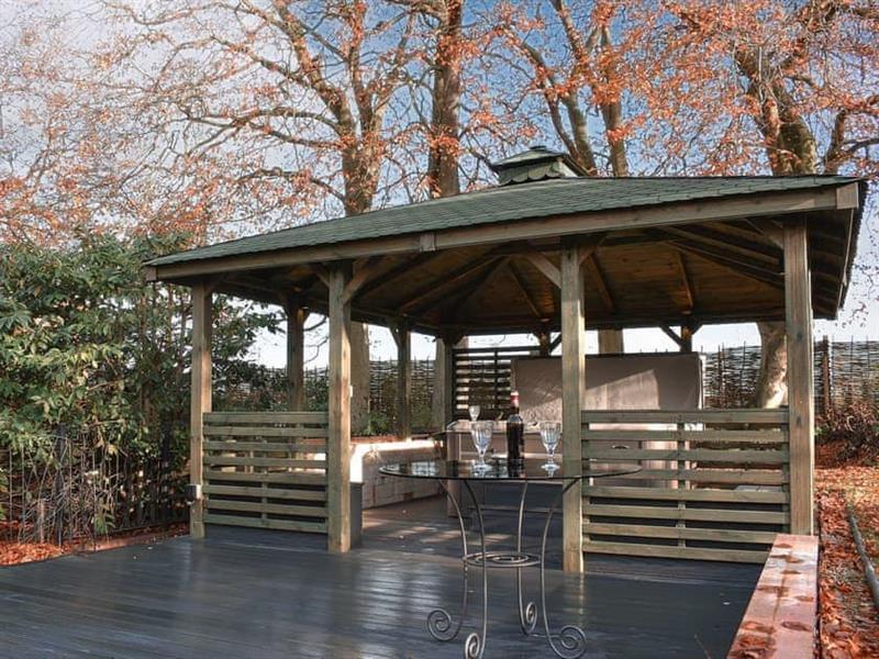 Sutton Lea Manor in Snettisham, Norfolk. - sleeps 14 people