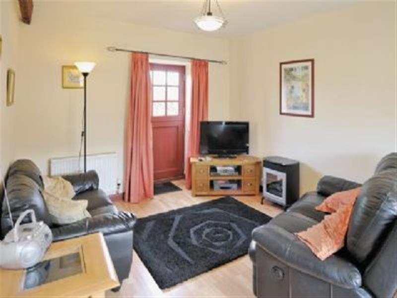 Swallow Cottage in Ferryhill - sleeps 4 people