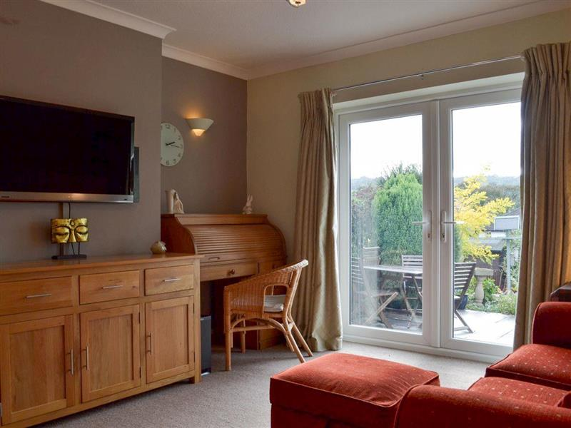 Swallow Croft in Matlock - sleeps 4 people