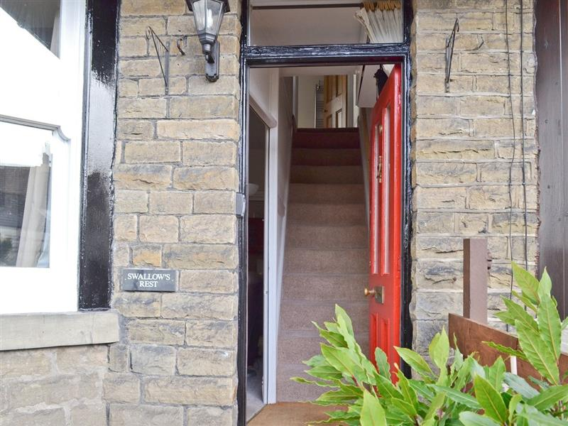 Swallows Rest in Buxton - sleeps 4 people