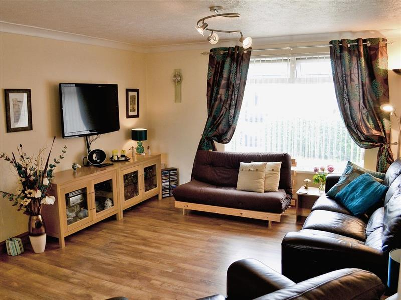 Sweetbriar in Newquay - sleeps 6 people