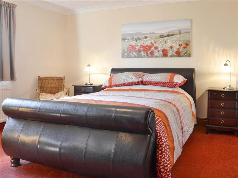 Sycamore House in Deopham Green, near Attleborough - sleeps 8 people