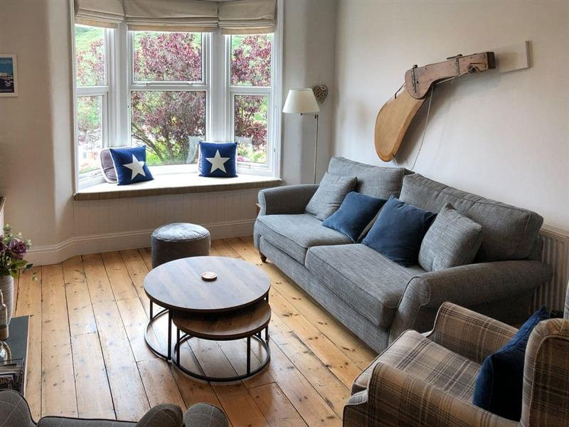 Tell Tails in Victoria Road - sleeps 6 people