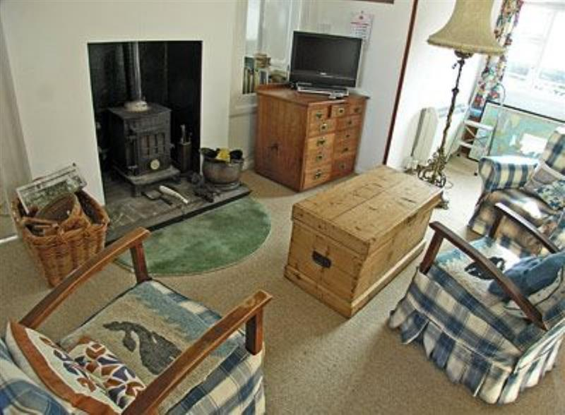 Thalassa in Pagham, nr. Chichester - sleeps 6 people