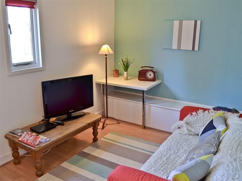 The Annexe at Gorewell in Old Wives Lees, nr. Canterbury - sleeps 2 people