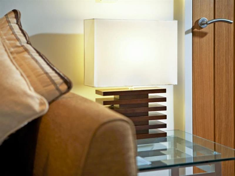 The Apartments at Netherstowe House - Apartment 4 in Lichfield - sleeps 4 people